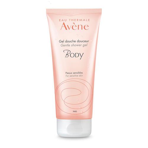 Body Мягкий гель для душа 200 мл (Avene, Body) мягкий гель для умывания avene купить