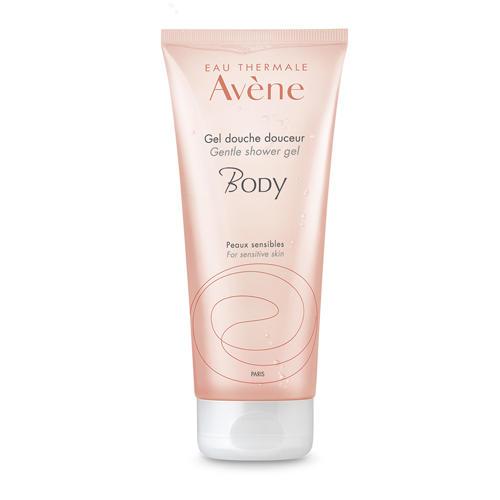 Avene Body Мягкий гель для душа 200 мл (Avene, Body)