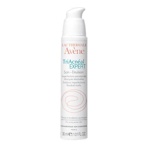 Купить со скидкой Avene Триакнеаль Эксперт Регулирующая разглаживающая эмульсия 30 мл (Avene, Cleanance)