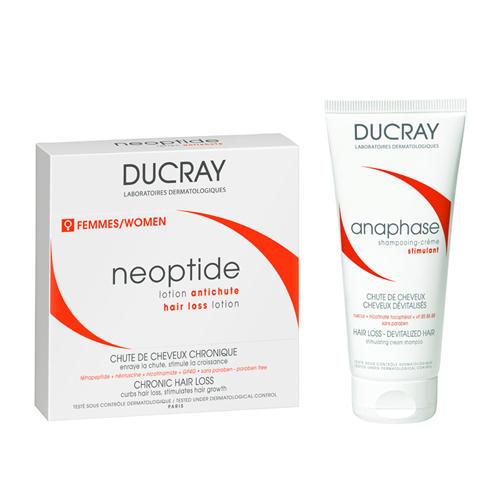 ����� ����� ������ �� ��������� ����� ������� 3�30 �� + ������� ������ 50 �� (Neoptide) (Ducray)