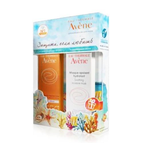 Avene эликсир успокаивающий 50 мл marlies moller эликсир успокаивающий 50 мл