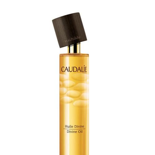 Caudalie Божественное масло для лица, тела и волос 100 мл (Divine)