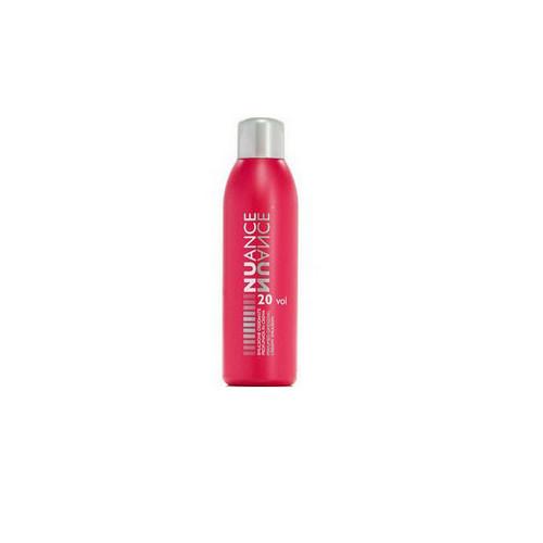 Punti Di Vista Эмульсионный окислитель для волос 6%, 20 vol, 1000 мл (Punti Di Vista, Окрашивание)