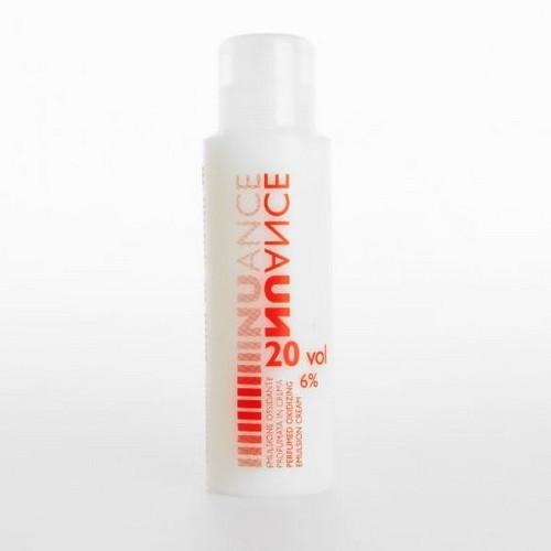 Punti Di Vista Эмульсионный окислитель для волос 6%, 20 vol, 200 мл (Punti Di Vista, Окрашивание)