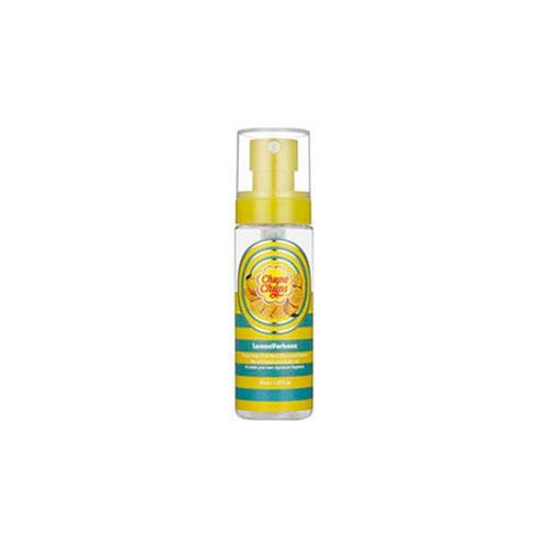 Отшелушивающий тоник для тела Lemon Verbena Лимон вербена, 50 мл (Chupa Chups, Для тела) цена 2017