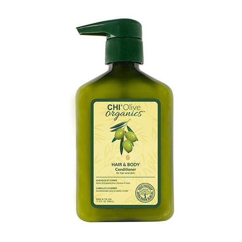 Купить Chi Кондиционер Olive Organics, 340 мл (Chi, Olive Nutrient Terapy), США