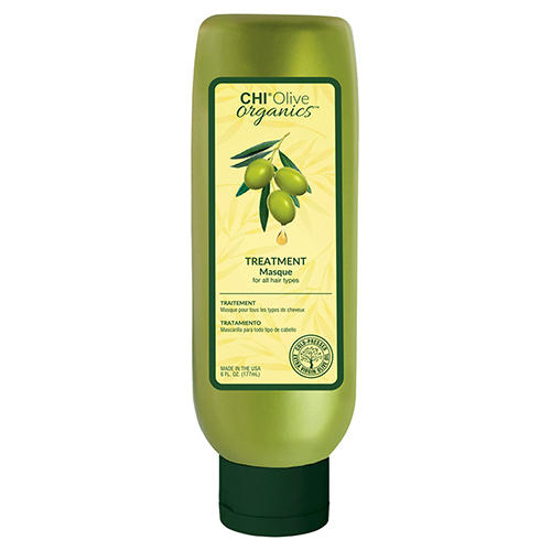 Chi Маска для волос Olive Organics, 177 мл (Chi, Olive Nutrient Terapy) фото