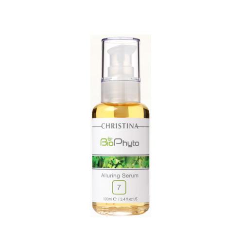 Bio Phyto Alluring Serum ��������� ����������� (��� 7) 100 �� (Bio Phyto) (Christina)