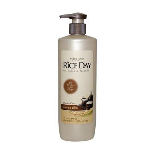 Кондиционер для повреждённых и ослабленных волос Riceday 550 мл (Cj Lion, Для волос Cj Lion) цена в Москве и Питере