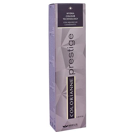 Купить Brelil Professional Стойкая краска для волос Colorianne Prestige 100 мл (Brelil Professional, Окрашивание), Италия