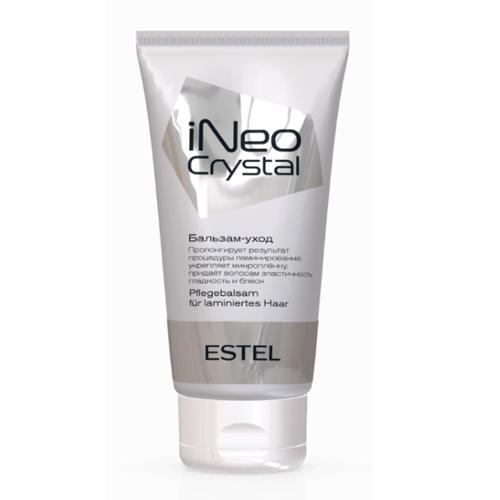 Estel Бальзам-уход для поддержания ламинирования волос 150 мл (Estel, iNeo-Crystal)