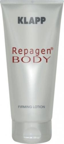 Укрепляющий лосьон для тела, 200 мл (Klapp, Repagen body) tegoder лосьон улучшающий тонус кожи тела tegoder ampoules body tightening tdc 90007 24 2 мл page 2