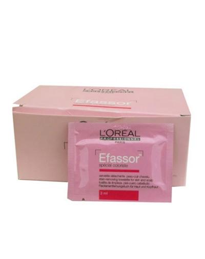 Loreal Professionnel Эфасор коробка (36 салфеток) (Loreal Professionnel, Обесцвечивание) loreal professional volumetry спрей
