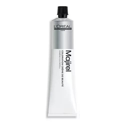 Купить Loreal Professionnel Мажирель крем-краска 60мл, оттенок 1, 1 Черный (Loreal Professionnel, Окрашивание), Франция