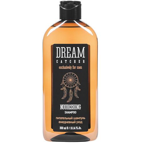 Шампунь питательный ежедневный уход Nourishing Shampoo, 300 мл (Dream catcher, Уход)