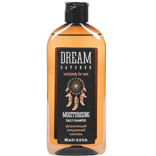Шампунь увлажняющий для ежедневного ухода Moisturizing Daily Shampoo, 300 мл (Dream catcher, Уход) dikson moisturizing shampoo увлажняющий шампунь для частого мытья 1000 мл