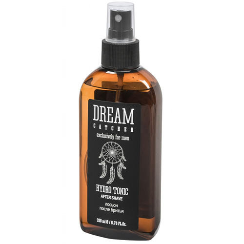 Лосьон после бритья Hydro Tonic After Shave, 200 мл (Dream catcher, Уход) dream catcher лосьон после бритья hydro tonic after shave 200