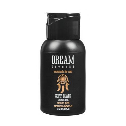 Купить со скидкой Dream catcher Масло pre-shave для мягкого бритья Soft Blade Shave Oil, 50 мл (Dream catcher, Уход)