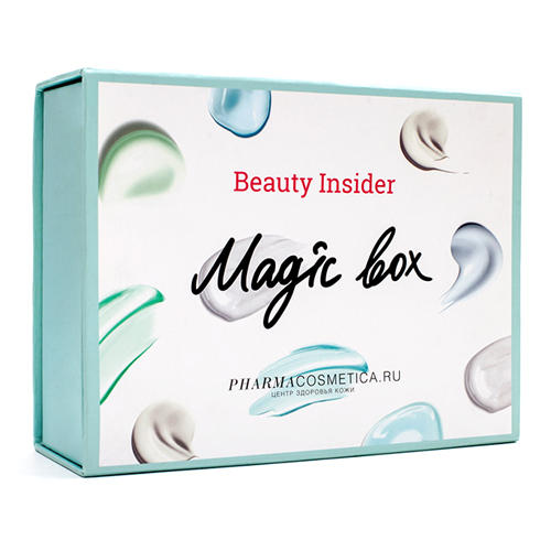 Коробка BeautyInsider Magix Box + Pharmacosmetica () от Pharmacosmetica
