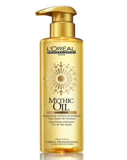 ����� ��� ����������� ������� ��� ���� ����� ����� 250�� (Mythic Oil) (Loreal Professionnel)