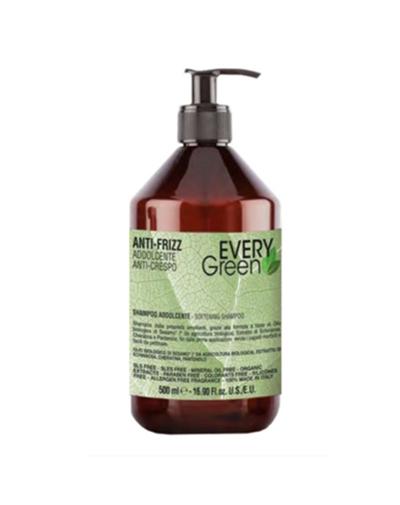 Dikson Шампунь для вьющихся волос, 500 мл (Dikson, EveryGreen) капус кератин шампунь состав
