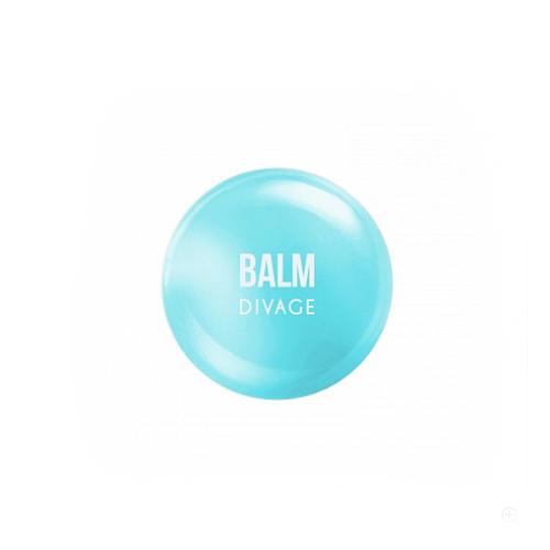 Бальзам для губ увлажняющий Egg Balm 11 гр (Divage, Бальзам для губ) topicrem ультра увлажняющий бальзам для губ 5 гр