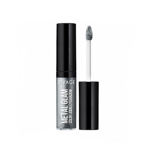 Тени Для Век Metal Glam Eye Tint (Divage, Тени)