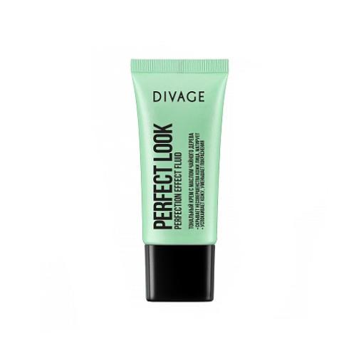 Тональный крем Perfect look 25 ml (Divage, Тональная основа) тональная основа divage divage di038lwbhwr8