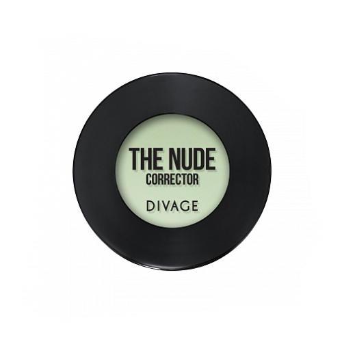 Корректор Для Лица Кремовый Concealer The Nude (Divage, Корректор) цена в Москве и Питере