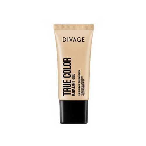 Тональный Крем True Color 25 ml (Divage, Тональная основа) тональная основа divage divage di038lwbhwr8