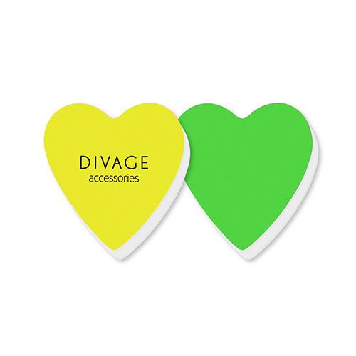 Набор полировочных бафферов (2 шт) (Divage, Аксессуары)