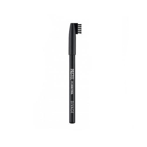 Карандаш Для Бровей Pastel (Divage, Брови) divage pastel eyebrow pencil карандаш для бровей 1102