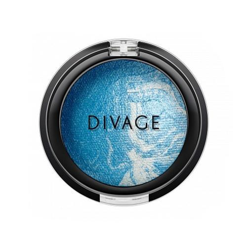 заказать Divage Диваж Тени Для Век Запеченные Colour Sphere (Тени)