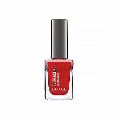 Гелевый лак для ногтей Nail Polish Everlasting (Divage, Ногти) divage nail polish just matt лак для ногтей 5613