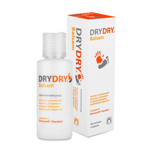 Бальзам от перхоти 100 мл (Dry Dry)