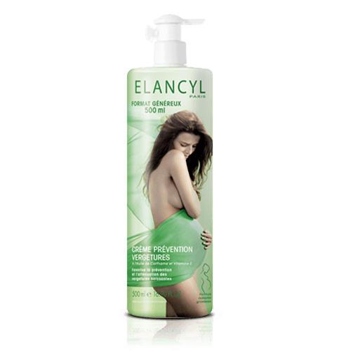 Крем для профилактики растяжек 500 мл (Elancyl, Elancyl Beauty) elancyl