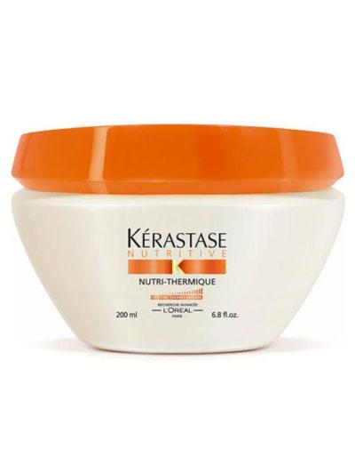 Фото - НутриТермик Термоактивная маска для очень сухих и чувствительных волос 200 мл (Kerastase, Nutritive) kerastase nutritive creme magistral крем для очень сухих волос 150 мл