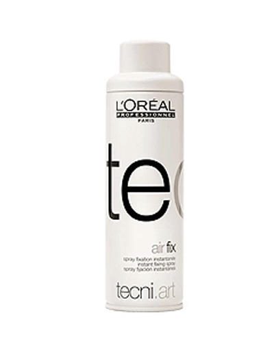 Эр Фикс спрей моментальной супер фиксации 400 мл (Loreal Professionnel, Techi.art)