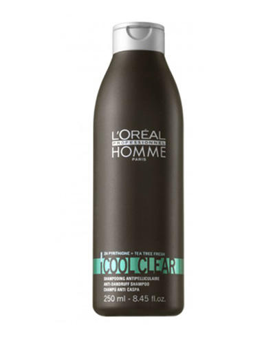 ��� ���� ���������� ������� �� ������� 250 �� (Homme) (Loreal Professionnel)