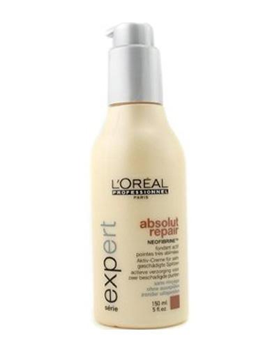 цены Абсолют Репэр Селлюлар Несмываемый кремуход для поврежденных волос 150 мл (Loreal Professionnel, Absolut Repair Cellular)