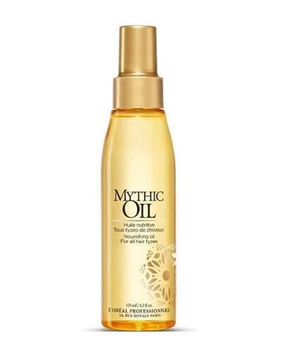 Митик Ойл Питательное масло 125мл (Loreal Professionnel, Mythic Oil) l oreal professionnel mythic oil питательное масло для всех типов волос 100 мл