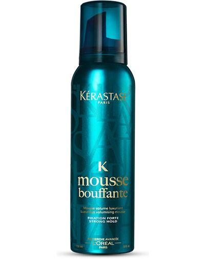 Kerastase Буфант Мусс для объема сильной фиксации 150 мл (Couture Styling)