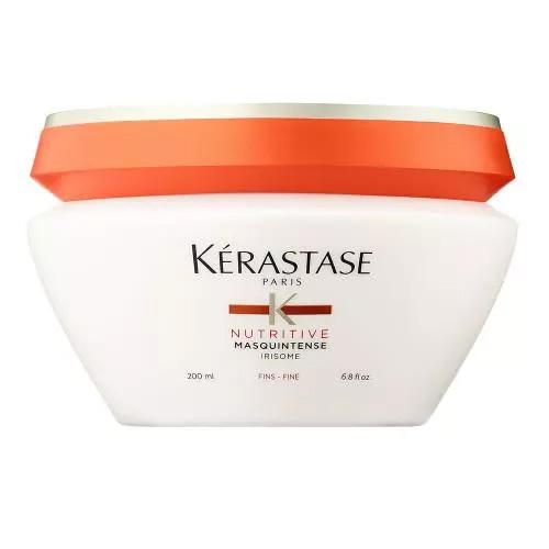 Kerastase Маска Masquintense для сухих и очень чувствительных волос, 200 мл (Kerastase, Nutritive) kerastase керастаз маска masquintense для сухих и очень чувствительных волос 200 мл kerastase nutritive