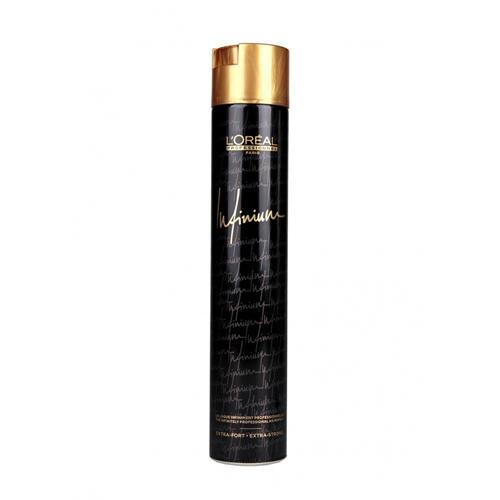 Купить Loreal Professionnel Лак для волос Crystal Infinium Extra Strong 4, 300 мл (Loreal Professionnel, Стайлинг), Франция