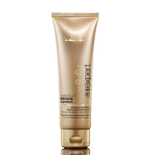 ������� �������� ������������� ���� 125 �� (Absolut Repair Lipidium) (Loreal Professionnel)