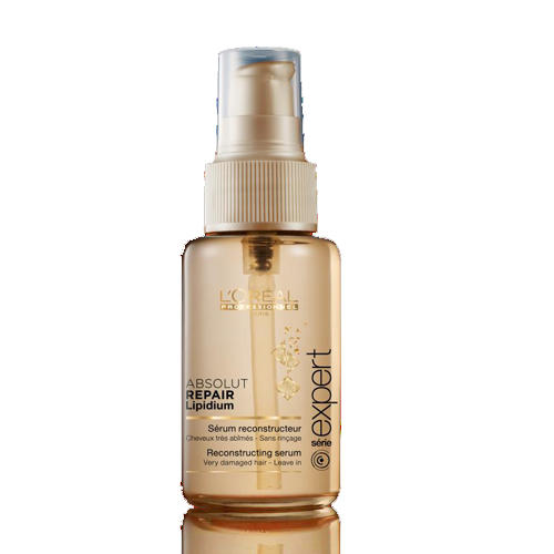 ������� �������� ��������� 50 �� (Absolut Repair Lipidium) (Loreal Professionnel)