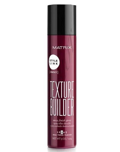 Texture Builder Текстурирующий Спрей 150 мл (Matrix, Стайлинг)