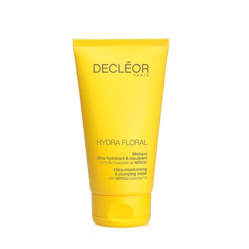 Decleor Ультра-увлажняющая маска Нероли 50 мл (Hydra floral)
