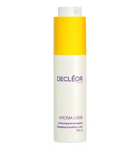 �������������� ���� ��� ���� c ������� ������ ��������� SPF15 (Aroma lisse) (Decleor)
