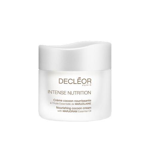 Decleor Питательный крем для лица Майоран 50 мл (Intense nutrition)